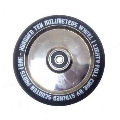 Striker Lighty Wheel Chrome
